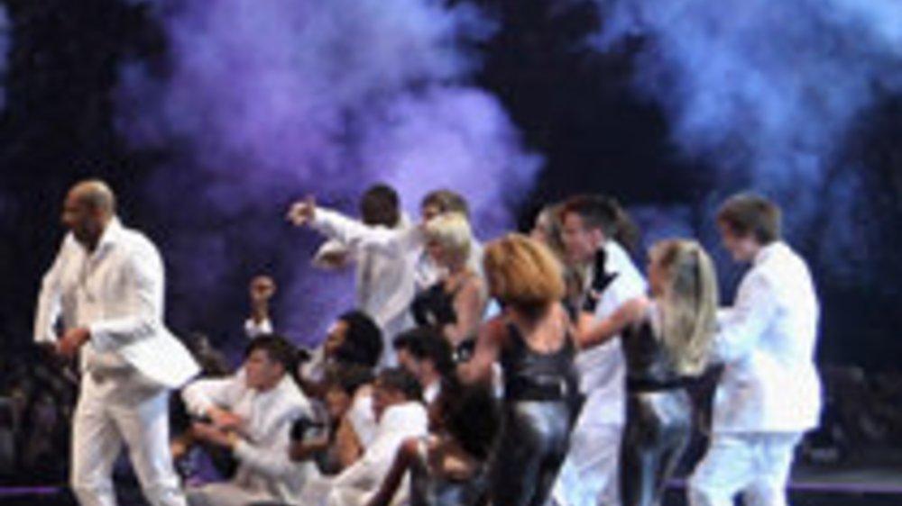 Popstars: Dicke Tränen beim Umstyling