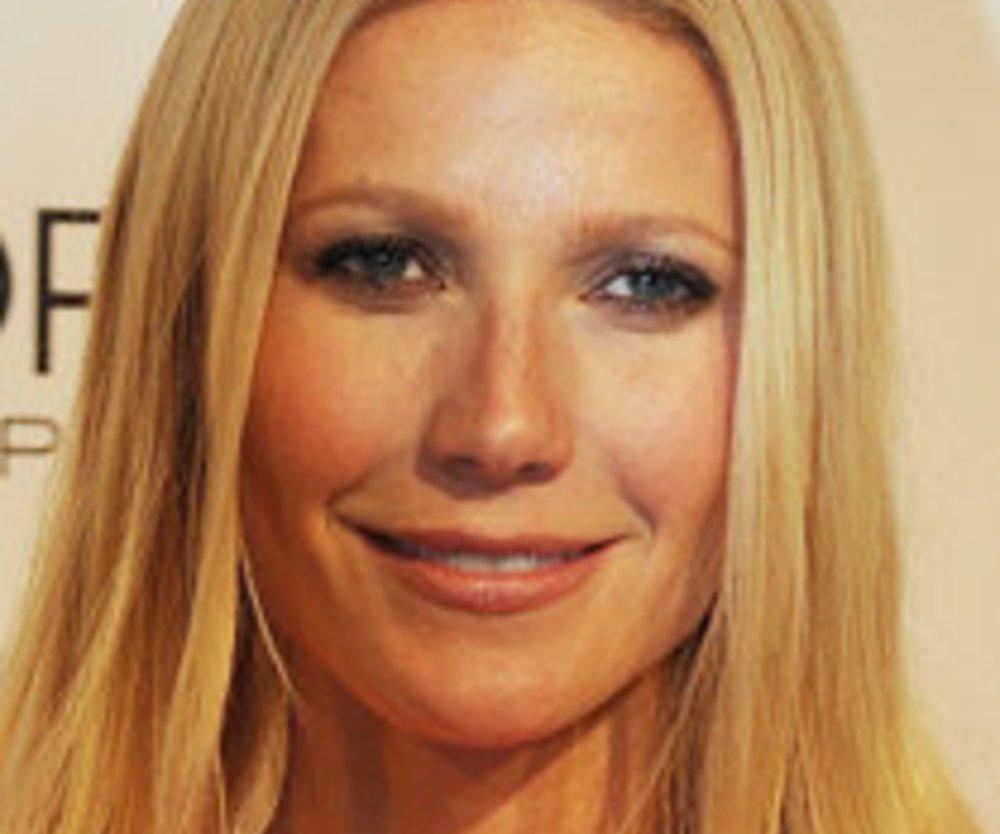 Gwyneth Paltrow fühlte sich wie ein Zombie!