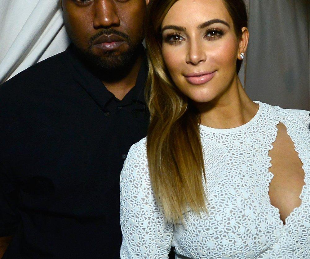 Kim Kardashian: Ist ihre Ehe nur gespielt?