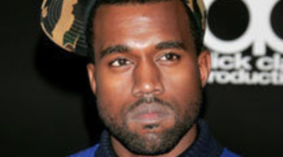 Kanye West räumt ab