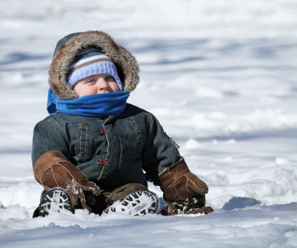Gesund durch den Winter