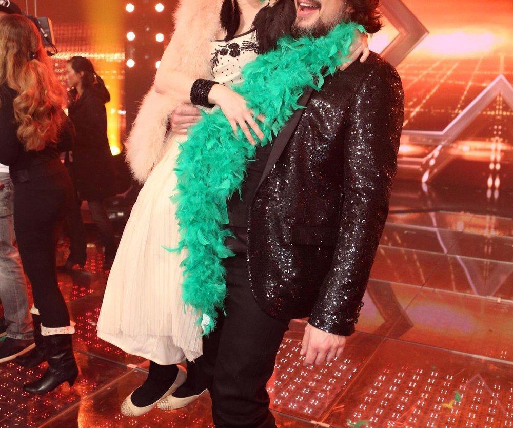 X-Factor - Mrs. Greenbird sprengt die Charts