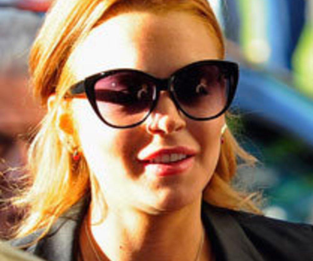 Lindsay Lohan: weiterhin Entzug statt Gefängnis