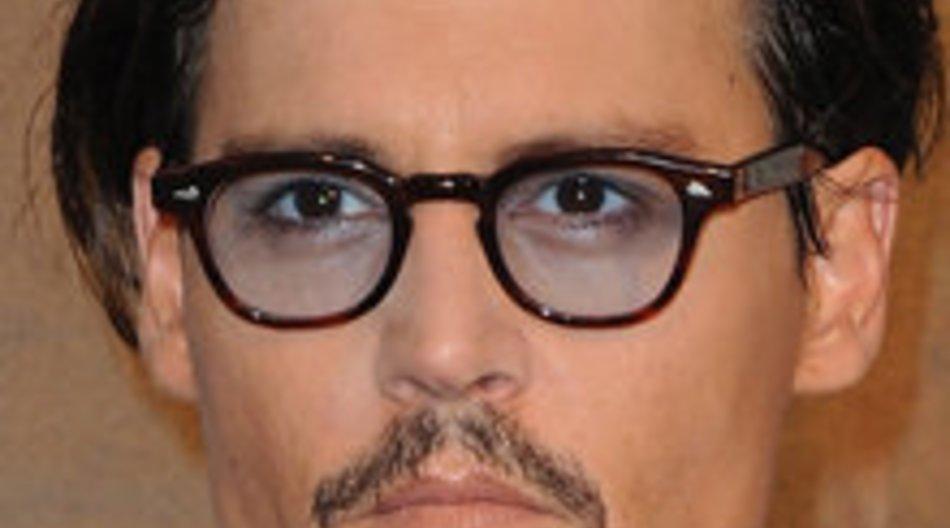 Johnny Depp: Ganz oben auf der Best Dressed-Liste