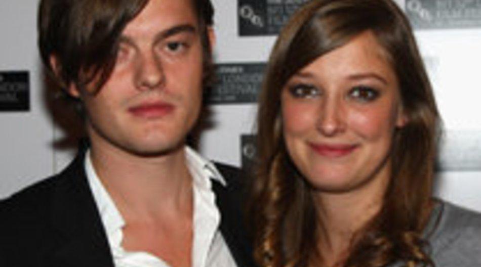 Alexandra Maria Lara und Sam Reily sind verlobt