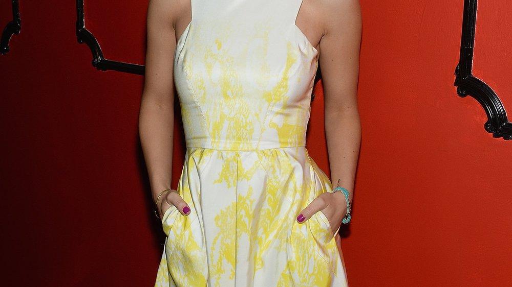 Olivia Wilde: Hochzeit im nächsten Frühling?