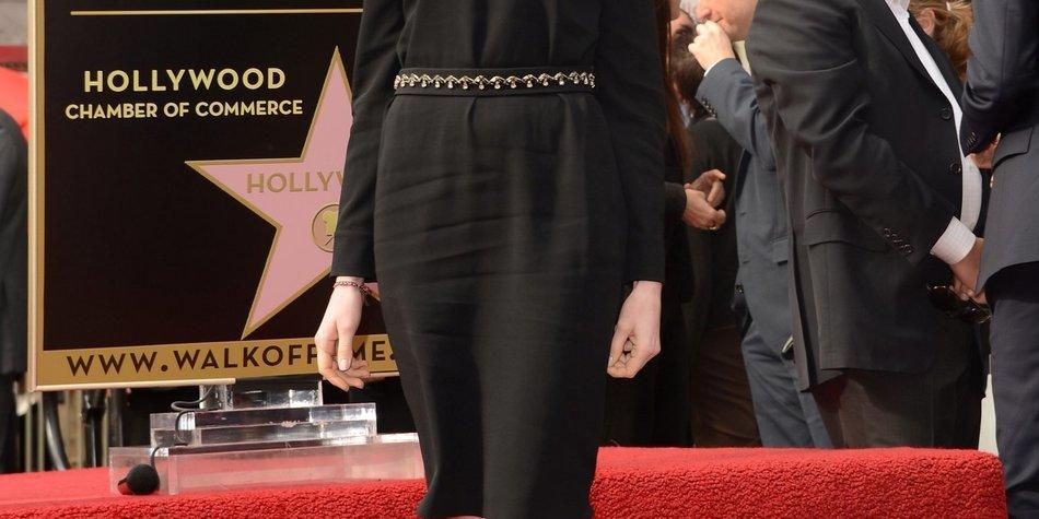 Anne Hathaway wollte unbedingt in Les Misérables mitspielen