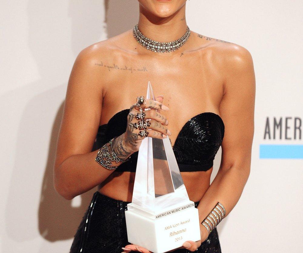 Rihanna bricht Rekorde
