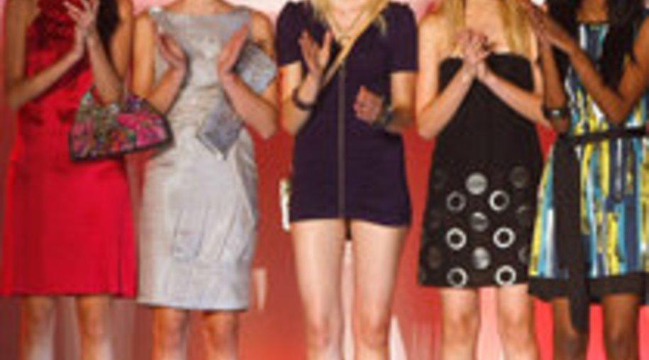 Germany's Next Topmodel by Heidi Klum: die Kandidatinnen
