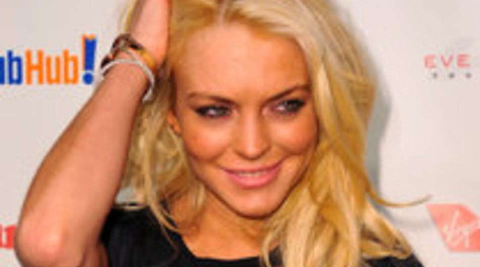 Lindsay Lohan: Shoppingsüchtig?