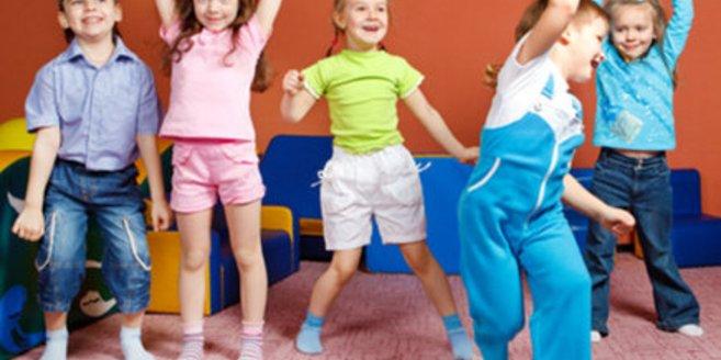 Was ist der richtige Kindergarten?