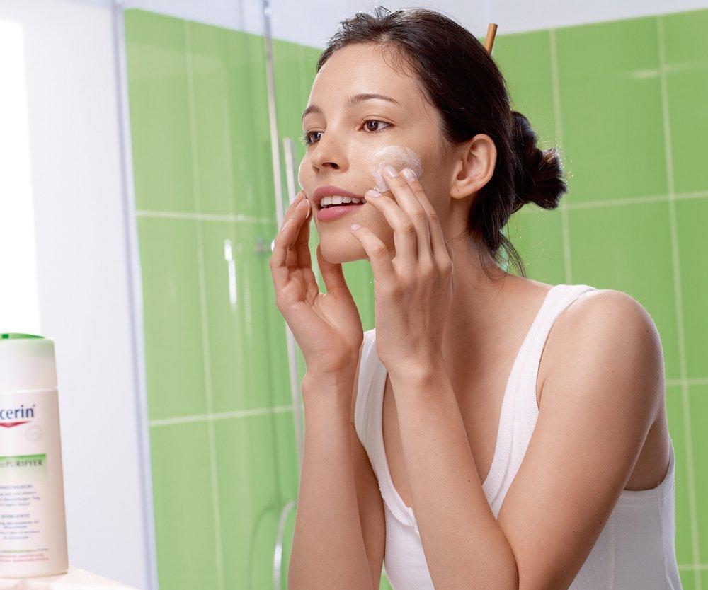 Unreine Haut oder Akne: Das sind die Unterschiede