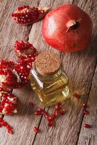 Granatapfelöl Wirkung reife Haut
