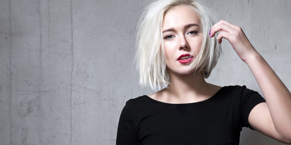 Blunt Bob 6 Beauty Facts Zum Blunt Cut Desiredde