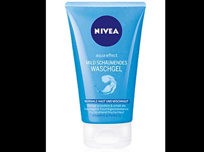 NIVEA Waschgel