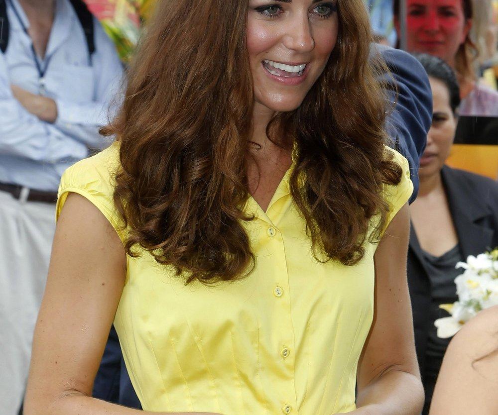 Kate Middleton: Neue Babygerüchte!
