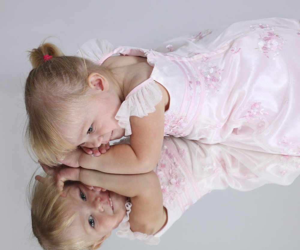 Körperwahrnehmung bei Kindern