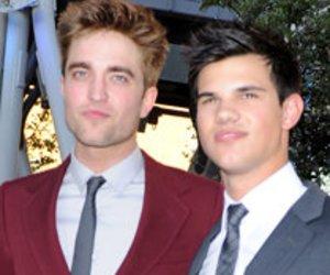 Robert Pattinson: Neues Twilight-Video