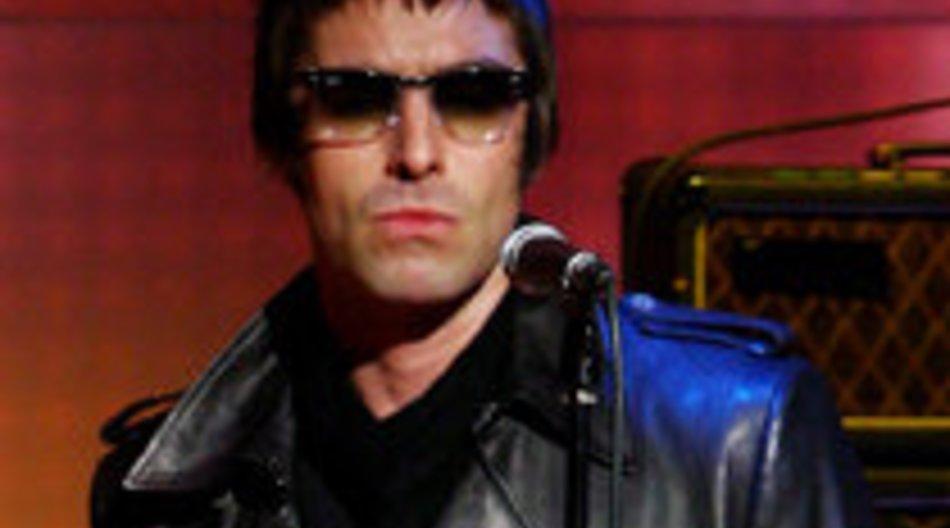 Liam Gallagher macht Pretty Green
