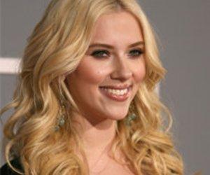 Scarlett Johansson liebt ihr Ehe-Leben
