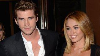 Alles gut bei Liam und Miley?