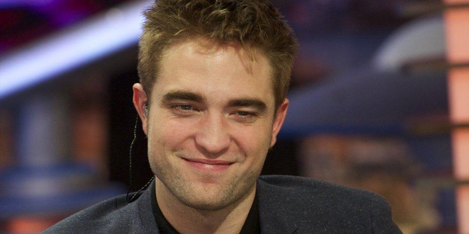 Robert Pattinson: Fehlt ihm mittlerweile der Biss?
