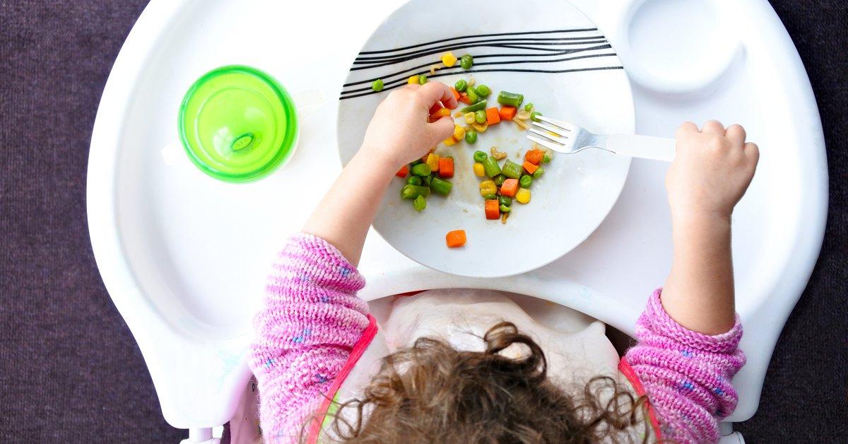 Kind Vegan Ernährt