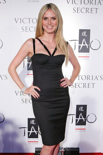 Heidi Klum ist sexy