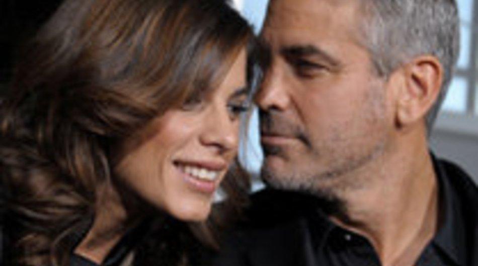 George Clooney: Wird es jetzt ernst?
