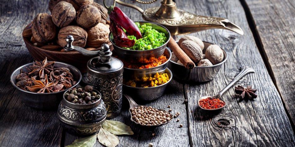 Ayurveda Ernährung