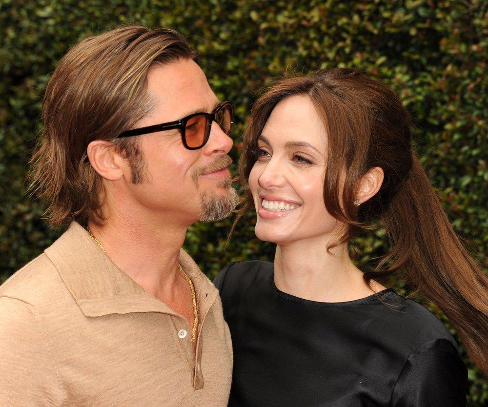 Brad Pitt und Angelina Jolie planen ein Ehe-Tattoo