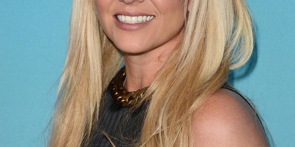 Britney Spears wurde wegen ihrer psychischen Probleme verlassen