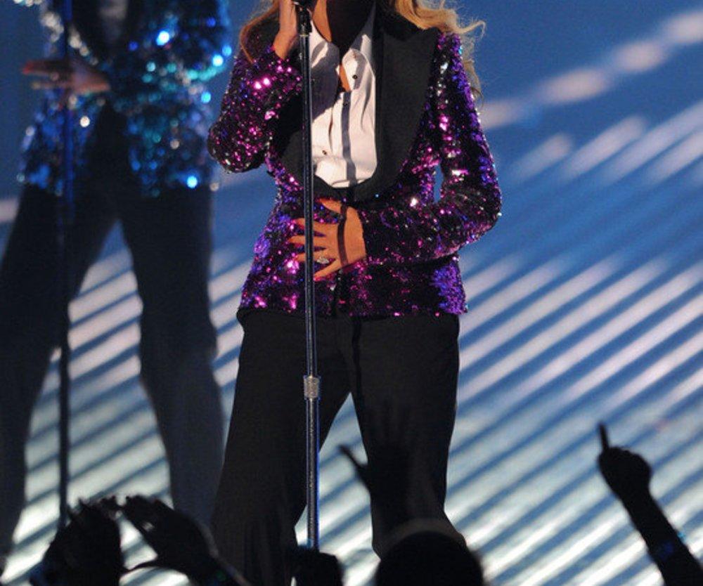 Beyoncé: Schummelei bei Babybauch?