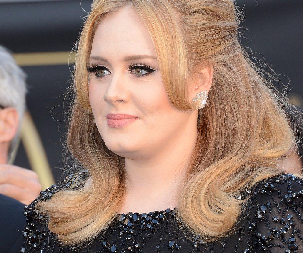Adele ist verrückt nach Spielen