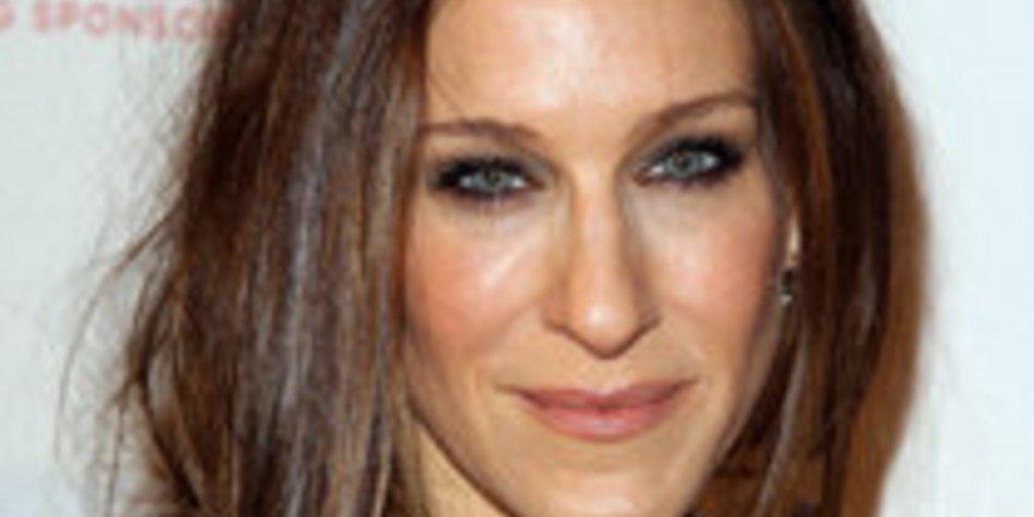 Sarah Jessica Parker bringt neues Parfum raus