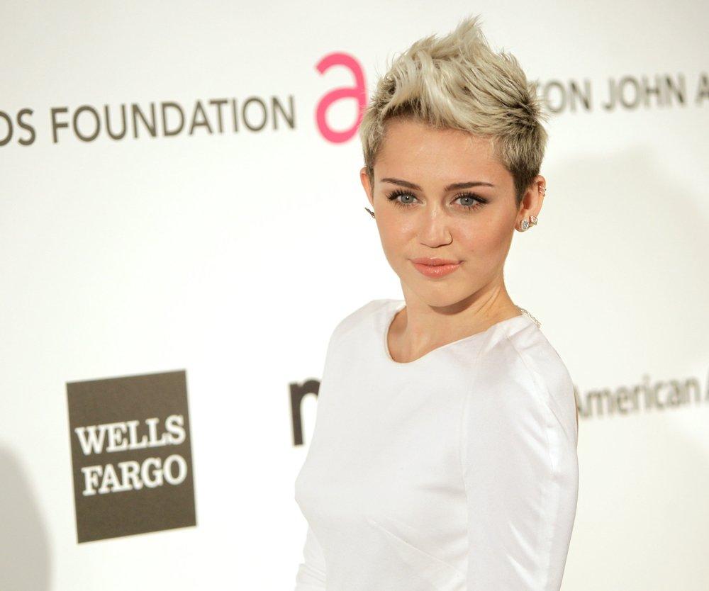 Miley Cyrus: Konservativer als gedacht!