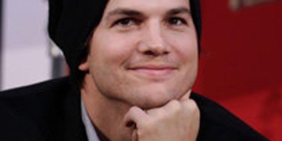 Ashton Kutcher: Ärger um Pornofilm
