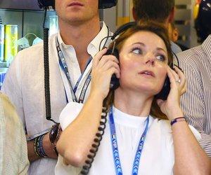 Prinz Harry hat in Geri Halliwell einen großen Fan gefunden