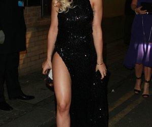Rita Ora verheimlicht ihr zweites Album