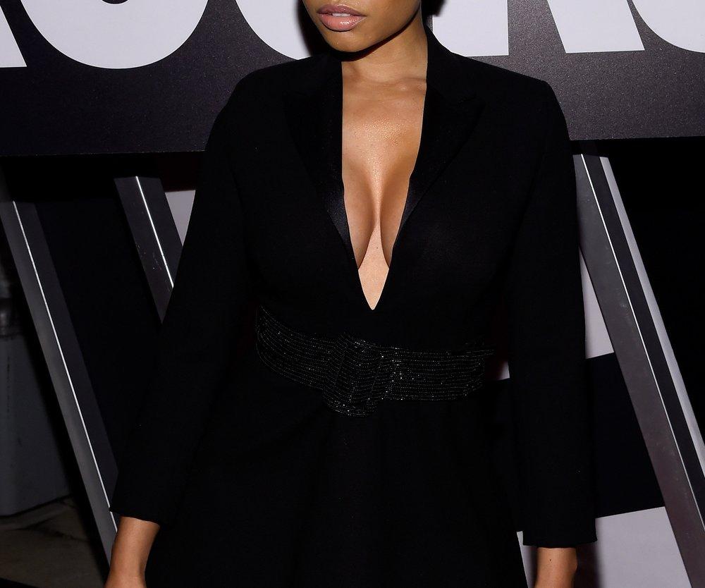 Nicki Minaj darf nicht zu Schülern sprechen