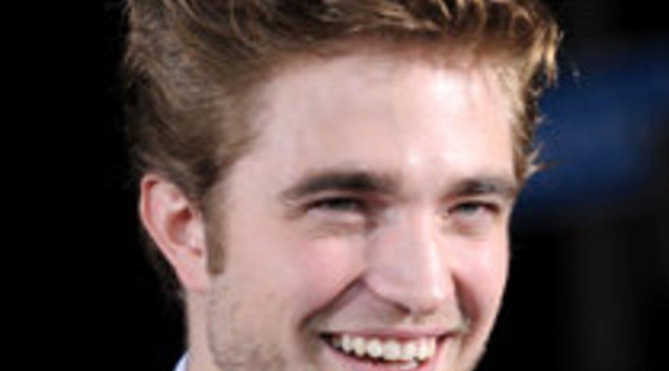 Robert Pattinson: Fernsehauftritt geplant