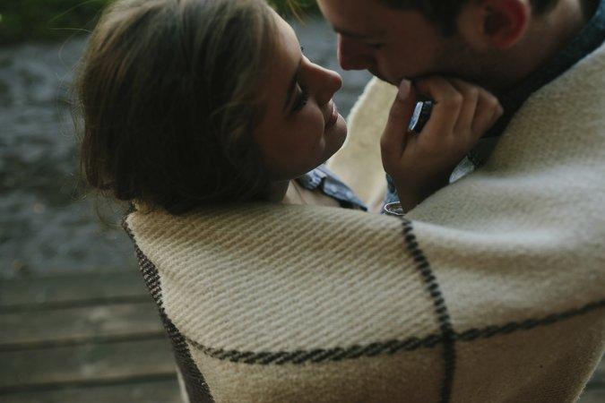 Die Verliebtheit löst einen Ausnahmezustand im Körper aus