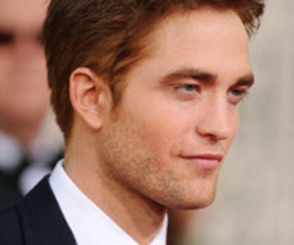 Robert Pattinson: Spielt er Jeff Buckley?