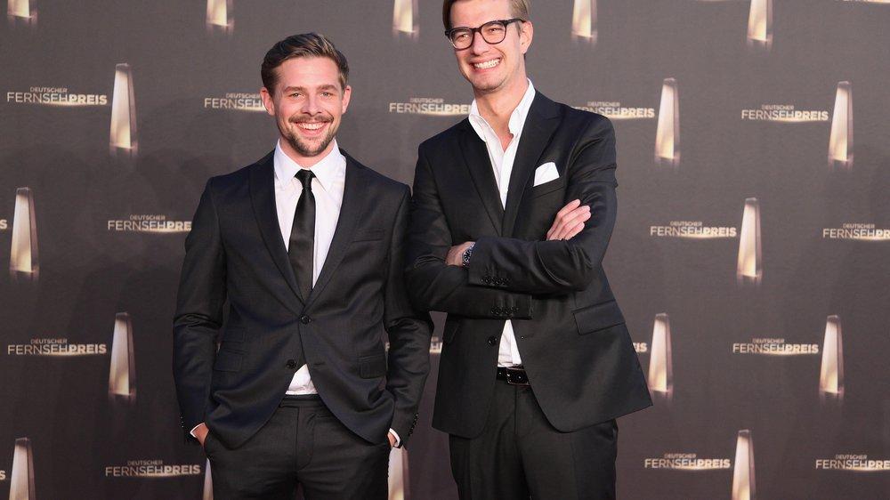 Joko und Klaas nehmen Jürgen Klopp auf den Arm