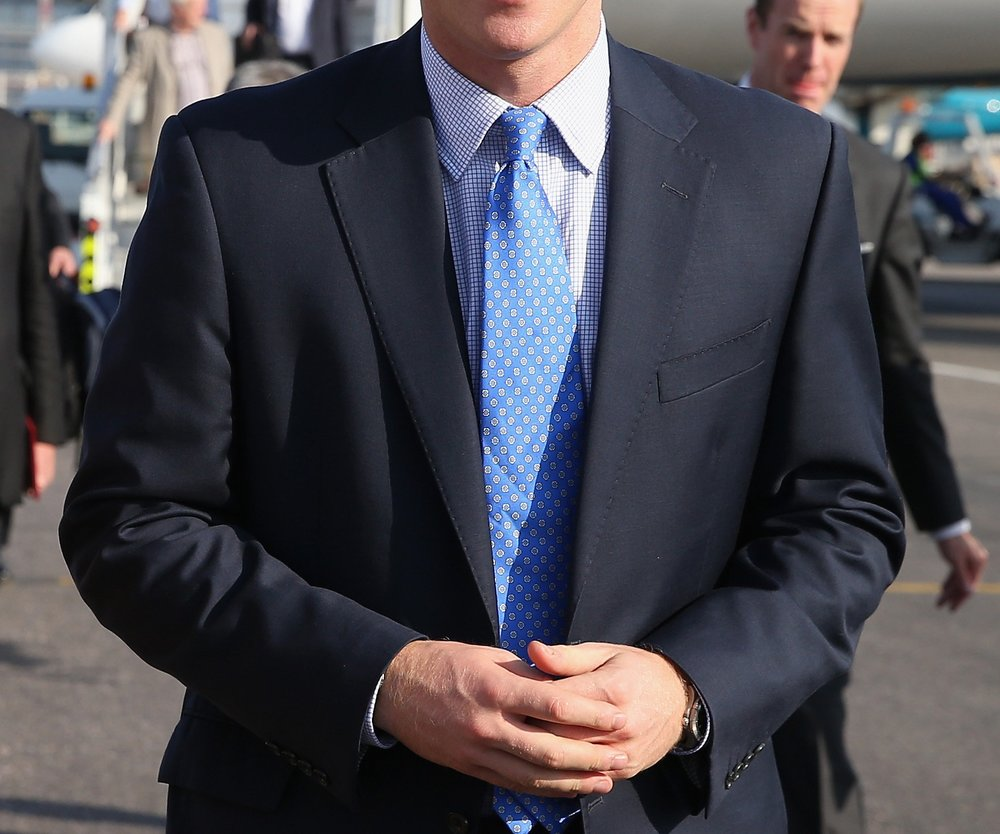Prinz Harry: Liebscomeback mit Chelsy?