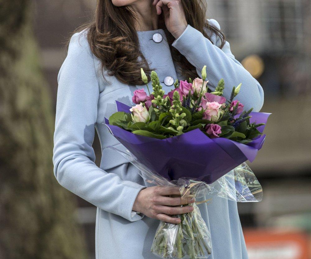 Kate Middleton: Bekommt sie einen Jungen oder ein Mädchen?
