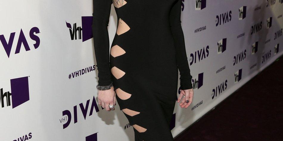 """Miley Cyrus: """"Ich bereue nichts!"""""""
