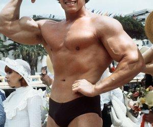 Arnold Schwarzenegger: Pikante Sex-Fotos