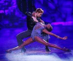 Let's Dance: Hat es zwischen Daniel und Otlile gefunkt?
