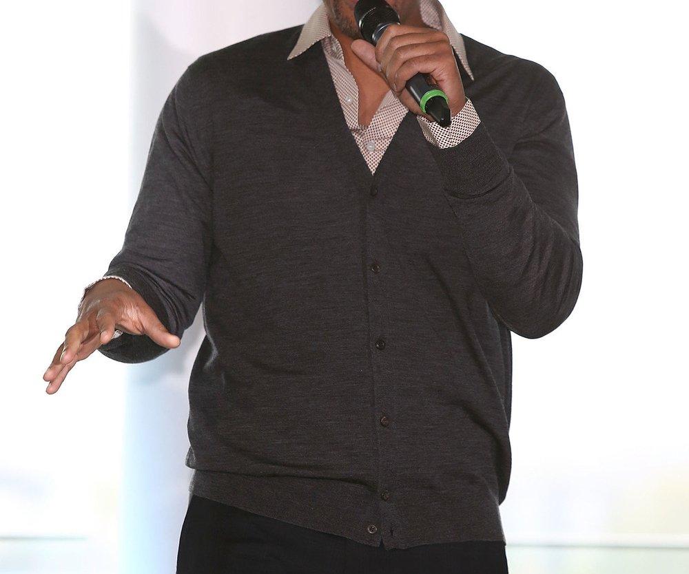 Will Smith: Comeback im Musikbusiness?